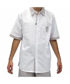 Seersucker shirt and pants set #seeersucker #seersuckerset #shirt #pants #fashion #mensfashion