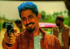 Siddharth's Jil Jung Juk movie photo gallery