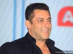 Salman Khan. via Voompla.com