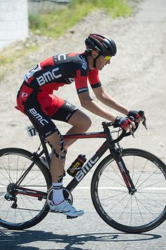 Tour of Utah, Stage 2 | by BMC Racing Team (Continuum Sports, LLC)