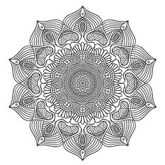 2776 Best Zentangle Coloring Pages Images In 2019 Coloring Books
