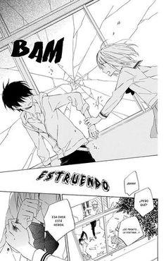 Majo-kun to Watashi Capítulo 1 página 4 (Cargar imágenes: 10) - Leer Manga en Español gratis en NineManga.com