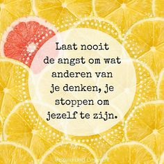 Laat je niet stoppen! #inspiratie #weesjezelf #instaquote | SnapWidget Sef Quotes, Words Quotes, Sayings, Dutch Words, Inspirational Articles, Dutch Quotes, Stress Less, Words Worth, Cool Words