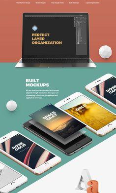 UI8 — Products — Woleraine UI Kit