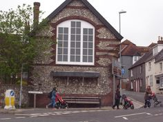 East Sussex -Lewes-