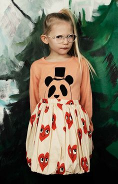 Have you seen the new Mini Rodini collection yet? Have a look at our blog http://petitandsmall.com/mini-rodini-aw-2016-young-free-alaska/