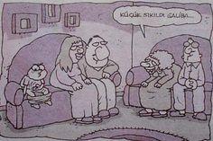 Küçük Sıkıldı Galiba www.sendefikibokde.com