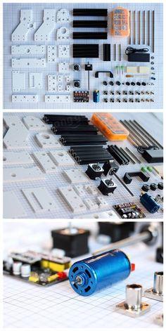 EleksMaker® EleksMill CNC Micro Engraving Machine With Laser Module in 2019 Routeur Cnc, Cnc Router Plans, Arduino Cnc, Diy Cnc Router, Cnc Lathe, Cnc Projects, Cool Woodworking Projects, Cnc Programming, Milling Machine