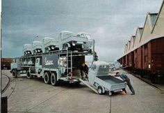 Ape transporter
