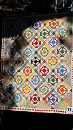 Alden Lane Quilt Show 2013 by jlapac on Flickr.