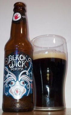 BrewChief.com Review of Black Jack Porter (Left Hand Brewing Co.) : From time to time in your better beer journey you will find yourself on a one style street, and no matter how hard you try, you can't get yourself off of it. It's almost like whatever store or establishment you visit, the shelves or menus seem to be packed with whatever style has been on your mind. For me recently it has been porters, and in all honesty I've really enjoyed it. When done right, porters can be both…