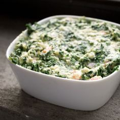 When that vegan sits down at your Thanksgiving dinner and just.stares at you, inch this Vegan Creamed Kale closer to them. Vegan Foods, Vegan Vegetarian, Vegetarian Recipes, Healthy Recipes, Vegan Sauces, Free Recipes, Nutrients In Kale, Veggie Recipes, Whole Food Recipes