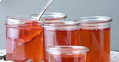 Roh ungenießbar, aber gekocht – was für ein Aroma! Gerade noch rechtzeitig erinnerten wir uns, was in den gelben, harten Früchten für süße Möglich ...