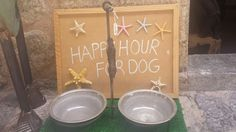 #happyhour for #dogs :)