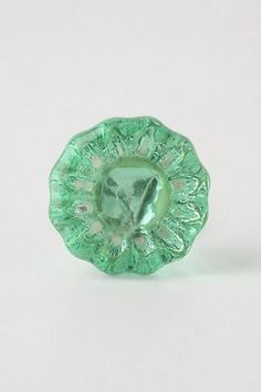 Gemstone Knob #anthropologie.  looking for knob replacements for new tv center