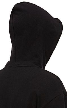 Image result for Kake Cotton French Terry Oversized Hoodie