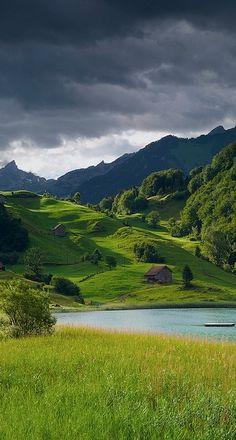 Seelisberg ~ Uri, Switzerland • photo: The Cassandra Project on Flickr