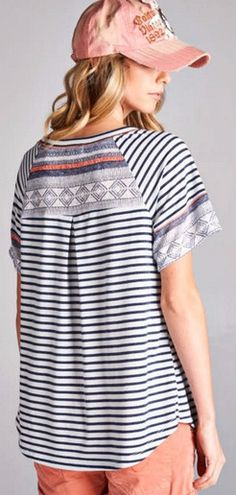 Ordered this top, and I would love styling ideas!