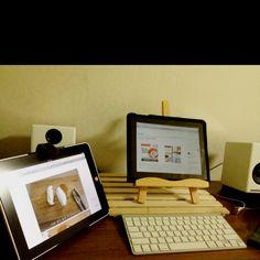 the iPad n the new iPad
