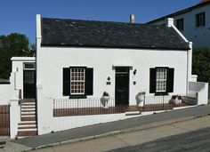 Port Elizabeth South Africa, Road Trip, Castle, Outdoor Decor, Home Decor, Decoration Home, Room Decor, Road Trips, Forts