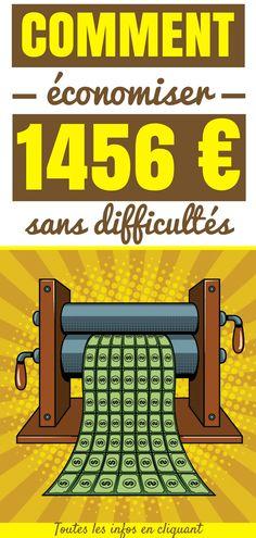 L'idée de mettre de l'argent de côté et de se lancer des défis chaque semaine est intéressante! Donc, si vous avez ce genre de préoccupations, il existe une façon de se lancer un défi - et même d'économiser de l'argent. Cette méthode vous permet d'économiser de l'argent, 1456 euros pour être exact ! L'argent ...