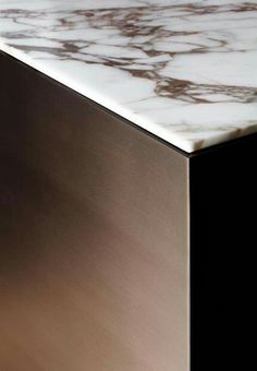 Counter top detail
