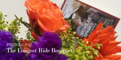 Introducing The Longest Ride Bouquet - Fresh by FTD