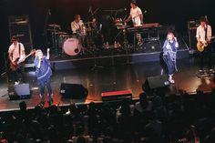 CARO EMERALD special guest act PUFFY @AKASAKA BLITZ 2015.05.18 Special Guest, Emerald, Acting, Concert, Concerts, Emeralds