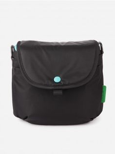 Hellolulu Avis Medium DSLR Camera Bag (Black Ink)
