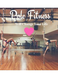 Ever wondered about pole dancing?! #PoleDanceSilhouette