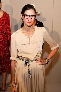 jenna lyons!!!! THIS LADY IS IT!!!!!