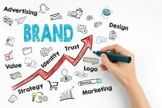 If you have any local business, it's very important to engage in digitally.  Here we discuss 5 tips to grow your local business through digital marketing. Read Here!! Business Branding, Business Marketing, Content Marketing, Corporate Design, Branding Design, Logo Design, Promote Your Business, Growing Your Business, Trust Logo
