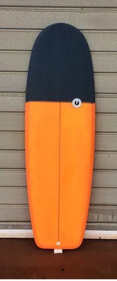 """5'10"""" SLX - Album Surfboards"""