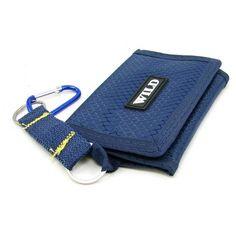 Sportovní peněženka modrá - peněženky AHAL Spiderman, Unisex, Fashion, Spider Man, Moda, Fashion Styles, Fasion