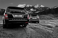 Range Rover Sport Modified 2010 Range Rover, Range Rover Sport, Range Rovers, Land Rover Car, Land Rover Defender, Custom Body Kits, Kahn Design, Land Rover Freelander, Land Rover Discovery