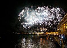 Matrimonio a Ischia , Regina Isabella ,Fuochi d'artificio...Wedding Ischia firework #Fireworks #Love #Married #Wedding #Emotions #reginaisabella #matrimonioischia