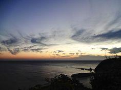 天草 amakusa sunset 2012/10/3