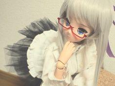 Smart Doll Chitose Shirasawa by elafar_glasses