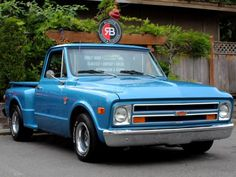 1968 Chevrolet C10 Pickup For Sale   Sell My Classic Car at StreetRodding.com Willie Moore Become a Member Today