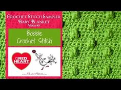 Bobble Stitch for th