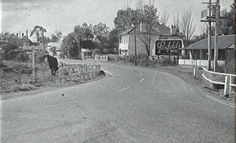 Fisher's Ghost Creek Bridge in Campbelltown,in southwestern Sydney in the Amazing Photos, Cool Photos, Camden Nsw, Old Signs, Vintage Stuff, Vintage Pictures, Back In The Day, Genealogy, Over The Years
