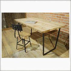 Wooden Desk Ideas