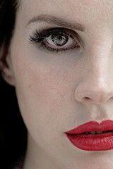 Lana Del Rey for L'Uomo Vogue #LDR