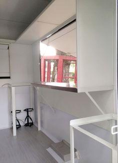 Projeto The Pub Truck - Santiago Carretas