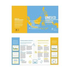 sometimes you gotta go corporate, but at least it was for a good cause - enjoyed helping UNESCO Jakarta with this brochure 🌏 * * * * * #layoutdesign #unesco #unescojakarta #layout #indesign #colour #colourpalette #infographic #graphicdesign #design #designelements #brochure #brochuredesign #corporatedesign #humanrighta #journalism #freedomofspeech #un #indonesia #malaysia #worldmap #adobe #media #print #news #freedom #vector #icons #art