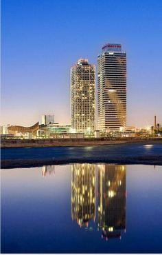 Hotel Arts & Torre Mapfre