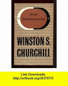 Great Contemporaries winston churchill ,   ,  , ASIN: B000O8KKQW , tutorials , pdf , ebook , torrent , downloads , rapidshare , filesonic , hotfile , megaupload , fileserve