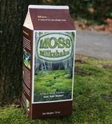 Moss Milkshake™   Great Product and way to start moss if you don't already have any!