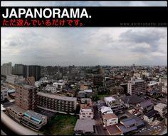 Japanoramas – Just for Fun