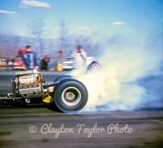 Willie Hardy (Cote & White T/F)